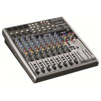 China Stage MixerProfessional Perfect Mixing Console 12 Channel X1622USB on sale