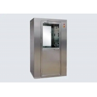 Buy cheap Easy Installation Air Shower Tunnel System Computer Fully Auto Control For GMP Factory product