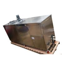 Buy cheap Industrial Ice Block Making Machine With Germany Bitzer Compressor LRB-1T/10 from wholesalers