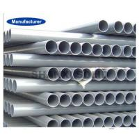 Buy cheap High quality PVC Material pipes Manufacturer from wholesalers