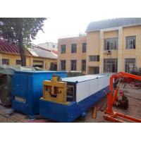 Buy cheap 1000mm Feeding Width K Span Roll Forming Machine With PLC Control System from wholesalers