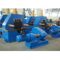 Buy cheap Electrical Control H Beam Flange Straightening Machine With Maximum Flange Straightening Thickness  60mm from wholesalers