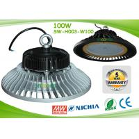 Buy cheap IP65 Waterproof 100w SMD Led Industrial Lighting With 5 Years Warranty from wholesalers