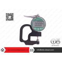 Buy cheap Dial Thickness Gauge Common Rail Injector Removal Tool 0.5'' / 0.00005'' product