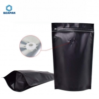 Buy cheap Zip Lock Stand Up Eco Aluminium Foil Packaging Bags from wholesalers