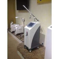 Buy cheap high quality RF metal tube fractional co2 laser machine with vaginal tightening medical from wholesalers