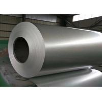 Professional Galvanized Steel Coil 0.5mm - 2.0mm Thickness Grade SGCC ZINC 60G-180G