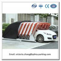 Buy cheap Automatic Car Cover Outdoor Carport Aluminum Folding Tent Manufacturers/Solar Engine Garage Car Shade in China from wholesalers