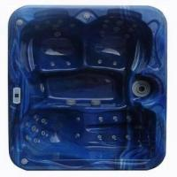 Buy cheap Outdoor Massage Jacuzzi/Hot Tub/Whirlpool AMC-1990B from wholesalers