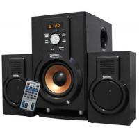 Buy cheap 2.1Active Multimedia Amplified Speaker System with USB/SD/FM and Remote function from wholesalers