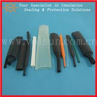 Buy cheap Environmentally Friendly Non-Flame Retardant Adhesive-lined Dual Wall Heat Shrink Tubing from wholesalers