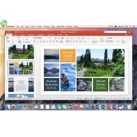 Buy cheap Microsoft Office Professional Plus 2013 Product Key Card , MS Office 2011 For Mac from wholesalers