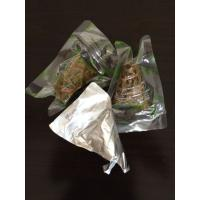 Buy cheap Non Toxic Harmless Retort Pouch Bags For Traditional Rice Pudding Packaging product