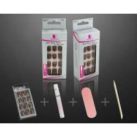 Buy cheap 3D French Nail Tips Classic French Nail Tips from wholesalers
