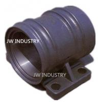 Buy cheap Trunnion Block/trunnion seat /spring saddle/central rotating seat ductile iron casting auto parts from wholesalers