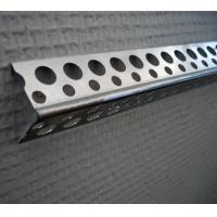 Buy cheap Angle bead with creased reinforce flange in 30*30mmx3m specification for AUSTRALIA MARKET from wholesalers