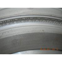 Buy cheap Semi-Steel Radial car / bus / bike Polyurethane PU Foam Tire Mold Moulds from wholesalers