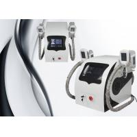 Buy cheap Portable Body Contouring Equipment , Liposuction Slimming Machine from wholesalers