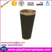 Buy cheap Petroleum Natural Gas And Heat Insulation Pipelines Protection Heat Shrinkable Sleeve from wholesalers