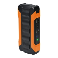 Buy cheap 18000mAh 4 USB Portable Car Jump Starter Pack Booster Charger Battery Power Bank from wholesalers