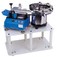 Buy cheap Auto Component Lead Cutting And Bending Machine 3-10 MM Electrolytic Capacitor from wholesalers