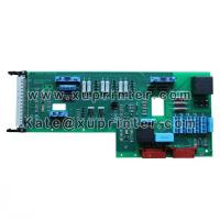Buy cheap Heidelberg Printed Circuit Board, 91.101.1141, Heidelberg circuit board, Heidelberg SM/CD102, XL105 Offset press parts from wholesalers