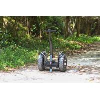 Buy cheap App Control 2 Wheel Self Balancing Electric Scooter Off Road E8 72V Samsung Or Lg Battery from wholesalers