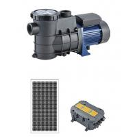 Buy cheap LSP Series DC Brushless Solar Water Pumping System For Swimming Pool from wholesalers