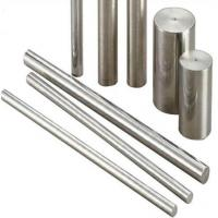 Buy cheap 30mm Stainless Steel Round Bar High  Size Accuracy Straightness Increased Tensile from wholesalers
