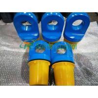 Buy cheap Geographical Exploration Drill Spare Parts Lifting Plug / Bail Impact Resistance from wholesalers