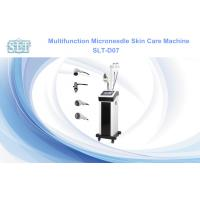 Buy cheap Spas Skin Needling Derma Pen Multifunction Skin Care Machine With Biointe Light PDT from wholesalers
