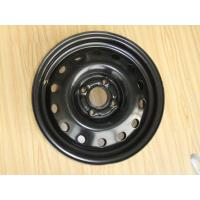 Buy cheap 14x6 white bbs rims from wholesalers
