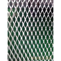 Buy cheap Stainless steel expanded mesh Subway product