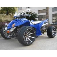 Buy cheap 250cc Water Cooled EEC Racing ATV/Quad from wholesalers