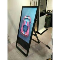 Buy cheap Restaurant Lcd Poster Display , 43 Inch Flexible Foldable Retail Digital Signage Restaurant Lcd Poster Display from wholesalers
