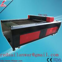 Buy cheap CM1325 Flatbed CNC Laser Cutting Machine price made in china from wholesalers