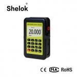 0.01% 4-20ma digital display signal generator loop process calibrator