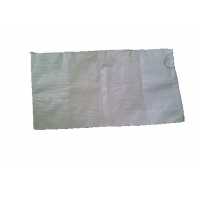 Buy cheap Plain PP Woven Industrial Sand Bags / Large Construction Sand Packing Bags from wholesalers