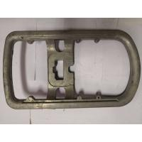 Buy cheap Gear Aluminium Die Casting Parts Multi Type Drawing Format Support from wholesalers