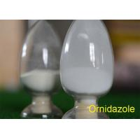 Buy cheap Ornidazole White Powder CAS: 16773-42-5 for Treating Infections product