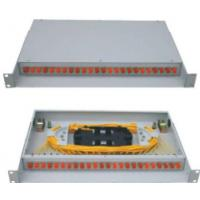 Buy cheap FC Dummy Drawer Fiber Fiber Optic Patch PanelTerminal Box for CATV Networks from wholesalers