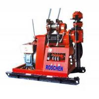 Buy cheap Diamond Core Drilling Rig Machine For Standard Penetration Test Auto Trip Hammer from wholesalers