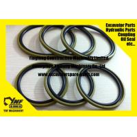 Buy cheap OHM Excavator Seal Kits Hydraulic Adjuster Piston Seal KOMATSU from wholesalers