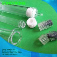 Buy cheap Cosmetic syringes packaging 3ml 5ml 10ml 20ml for hyaluronic acid from wholesalers