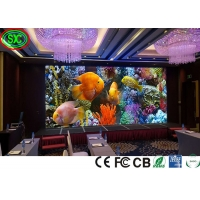 Buy cheap Rental 1200nits P3.91 Indoor Full Color LED Display 450W from wholesalers