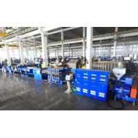 Buy cheap Moisture Proof PP Hollow Sheet Extrusion Line For Container / Packing Case from wholesalers