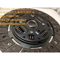 Buy cheap FTC2149  LAND ROVER	FTC 4204 Clutch Disc product