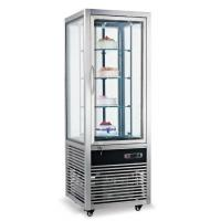Buy cheap Cake Display Commercial Refrigerator Freezer Showcase All Around Glass Door from wholesalers