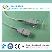 Buy cheap BCI SpO2 adapter cable/ extension probe, DB9pin to DB9 female product