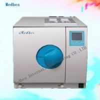 Buy cheap Hospital Table Top Automatic Pulse Vacuum Steam Autoclave Class B from wholesalers